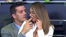 Brazzers - Layla London - Big...