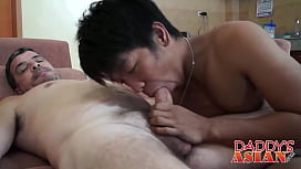 Daddy loves to suck...