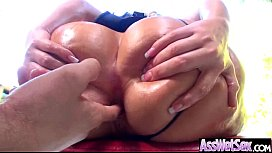 Deep Anal Intercorse On Cam With Big Oiled Butt Girl (alena croft) mov-04