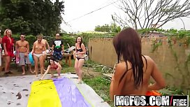 Mofos - Real Slut Party...
