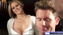 Hardcore Sex With Big Tits Hot Milf (julia ann) clip-19