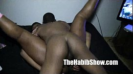 too damm ghettoo hood lovers banged xxx image