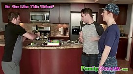 Mom'_s Stories - Soldier Mother Fucking Son - FamilyOrgasm.com