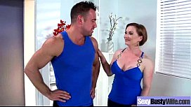 Sex Scene Action With Hot Big Juggs Wife clip-22