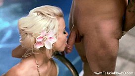 Heavenly Blowjob Experience In...