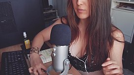 ASMR JOI - Relax and...