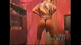 Home swinger party russian...