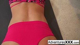Workout With Victoria White...