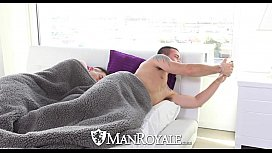 HD ManRoyale - Hot guy...