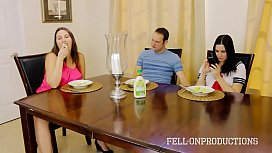 MILF MOM PLAYS WITH...