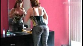 Mom in Blackmail - more...