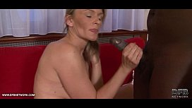 Amateur mature first time...