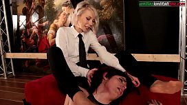 Porn beautiful lesbians in oil to watch