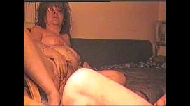 HOMEMADE SEX VIDEO mature amateur couple having fun