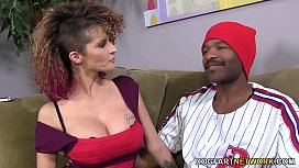 Joslyn James cheats With...