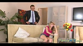Stepdaughter gets fucked 0365