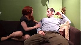 Redhead Younger Sister Seduced By Older Brother - WhoreCamsXXX.com xxx video
