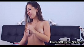 Teen On Cam Anal...