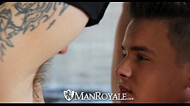 HD - ManRoyale Super hot...