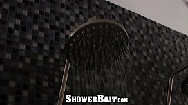 ShowerBait - Straight guy fucked...