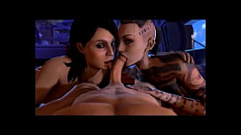 Mass Effect - Ashley Williams...