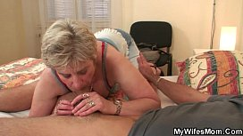 I just found my mom riding his cock xxx video