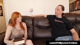 Ginger Bush Lauren Phillips...