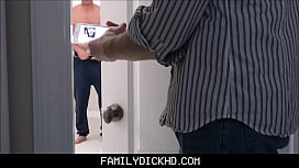 Twink Step Son Fucked...