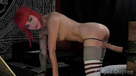 Creampie Fantasy with Abigail...