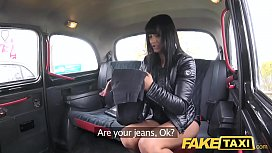 Fake Taxi Saucy hot...