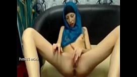 muslim webcam teasing