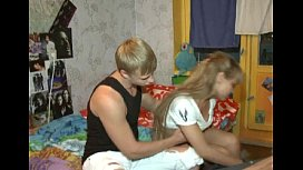 Russian porn mature beautiful with conversation