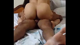 Fat ass desi wife...