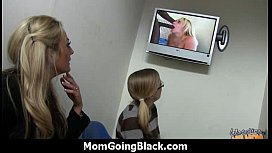 Your mother goes for a big black cock 29