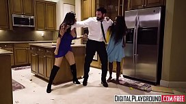 DigitalPlayground - Dark Obsession Scene...