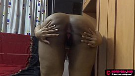 Indian Amateur Booty Babe...