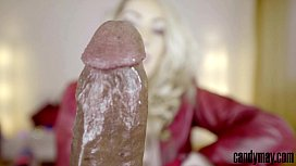 Candy May - Strokes BBC...