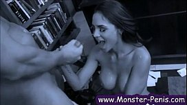 Monster Penis Cumshots Sexy...