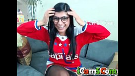 Mia Khalifa Porno Webcam...