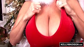 KELLY MADISON The Cock...