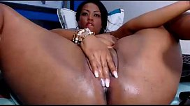 Ebony from BBWCurvy .com...