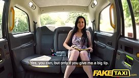 Fake Taxi Tight anal...