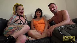 PASCALSSUBSLUTS - Subs Lucy Love...