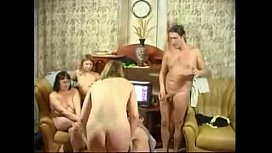 Russian family orgy...