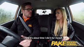 Fake Driving School Big...
