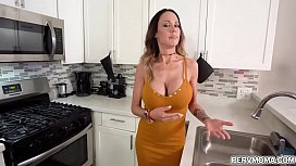 Mackenzie Lee and her milf pussy is getting a hard rough fucking