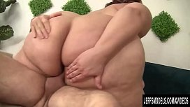 Fabulously Fat Erin Green...