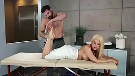Luna Star massage...