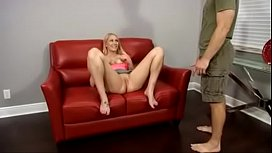 Vanessa Cage and Step...
