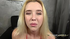 Samantha Rone Has Hot...